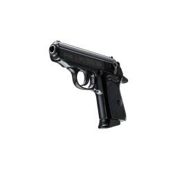 Pistola Walther PPK/S Black