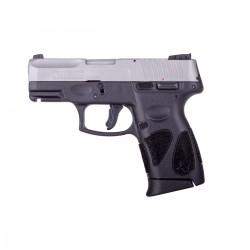 Pistola G2C .40 S&W Inox