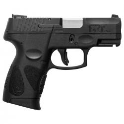 Pistola Taurus G2C Cal.9mm
