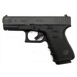 Pistola Glock G25 .380 15...