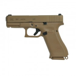 Pistola Glock G19 X calibre...