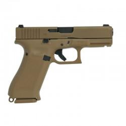 Pistola Glock G19X