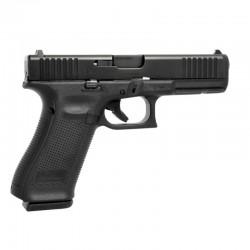 Pistola Glock G17 Calibre...