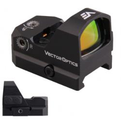 Red Dot Vector Optics