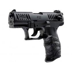 Pistola Semi-Automática...