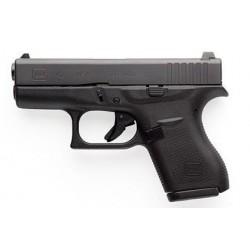 Pistola Glock G42 .380 7 Tiros